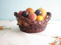 Fruta Colombiana
