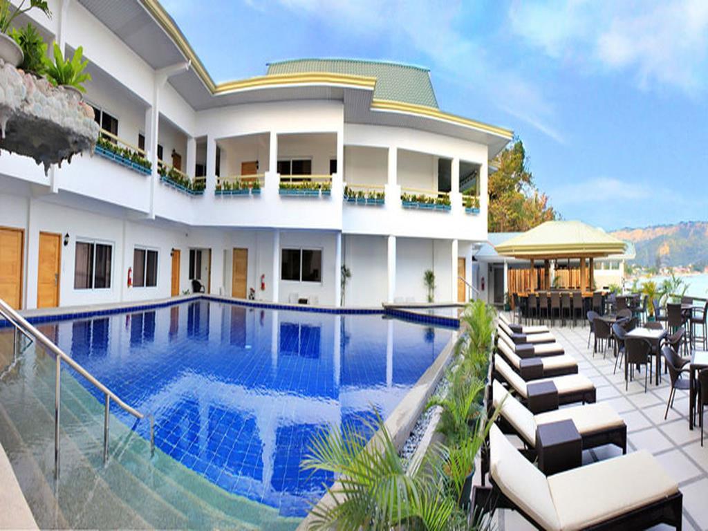 ZAMBALES BEACH RESORT - Mangrove Resort