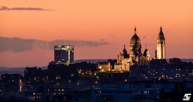 TGI & Montmartre