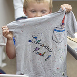 Libraries Rock T-Shirt Decorating