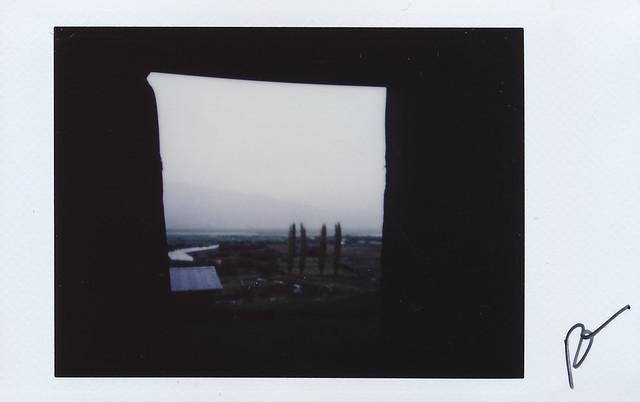 """Fujitivas_42 """"Black side mountain"""""""