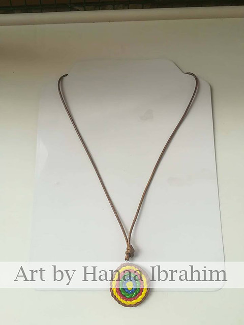 Art of Hanaa Ibrahim 1