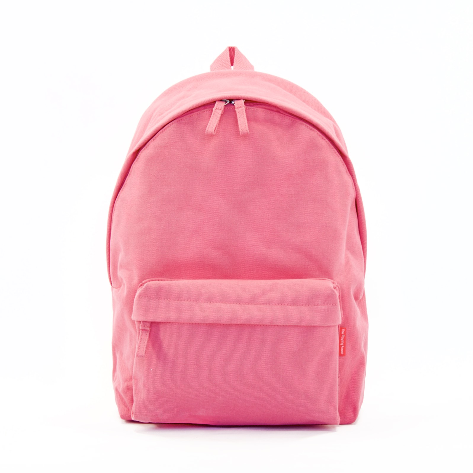 47d59da7c729 Waterproof Heavy Canvas Backpack ( 13.5   15.5 Notebook )   Red ...