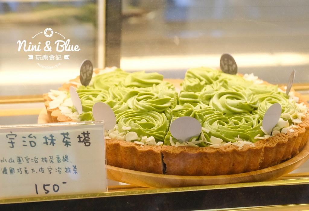 花甜囍室 甜點 台中 科博館 美食09