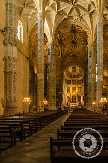 Mosteiro dos Jerónimos - Cod: PT_LI_MJ_7510