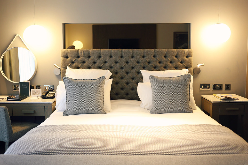 The Blythswood Hotel Review The Little Magpie
