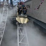 Primary photo for Blackpool Pleasure Beach (Icon Opening Day) (25 May 2018)