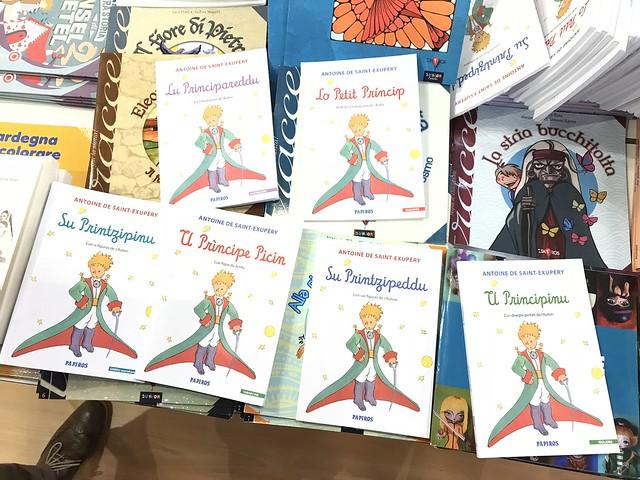 Edition Sardaigne