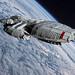 Battlestar Galactica by El Barto!