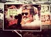 Rajikanth new movie poster - Kaala