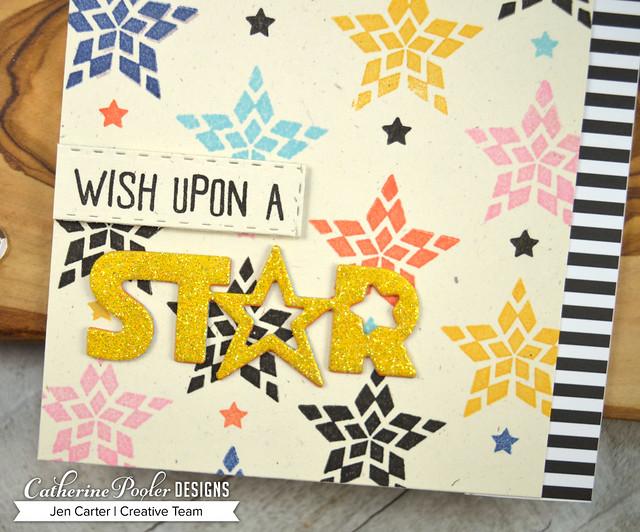 Jen Carter CP Wish Upon a Star Gala Closeup