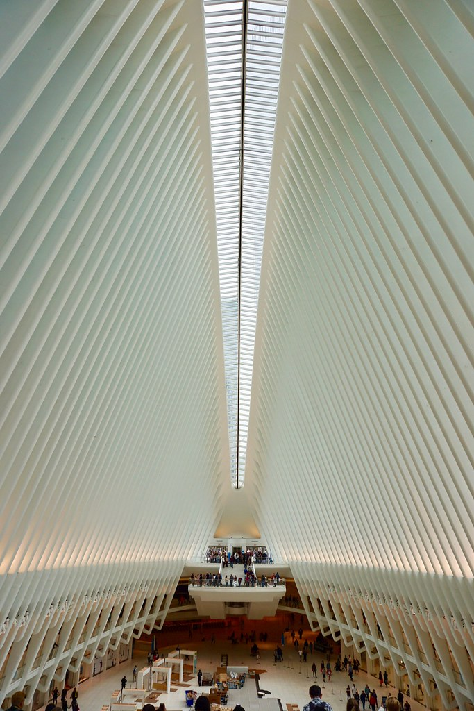 NY, United States of America