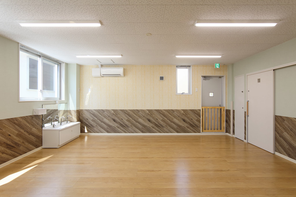 神奈川県横浜市の非住宅