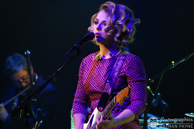 Samantha Fish Live at The Hamilton-17
