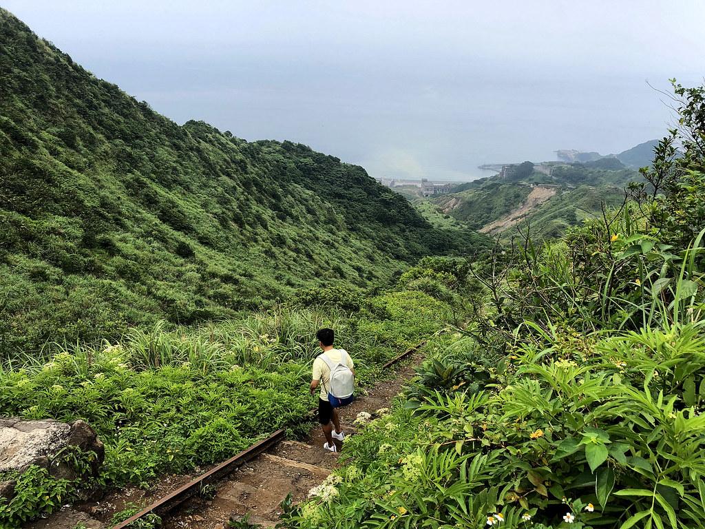 MyTaiwanTour 九份平溪天燈與山城之旅
