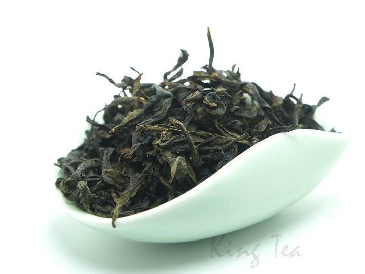 BOKURYO 2018 Spring RuoGui High Grade WuYi YanCha Oolong Tea