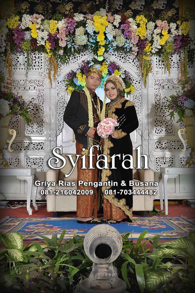 Syifarah weddings most recent flickr photos picssr syifarah rias pengantin surabaya pengantin tradisional pengantin muslim paket pernikahan gedung convention junglespirit Choice Image