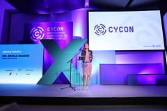 CyCon 2018