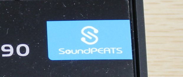 SoundPEATS ロゴ