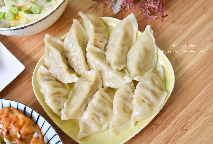 奇美 大口 熟水餃  全聯美食28