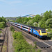 HST at South Wigston