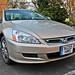 Honda Accord Coupe UC1 - AG55 HMO - Peterborough, United Kingdom