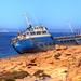 Ship wreck by Majorimi