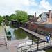Dudley Canal Trust Basin