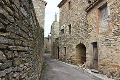 Saint-Jean-de-Ceyrargues - Rue - Photo of Saint-Jean-de-Ceyrargues