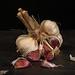 Garlic for Simon