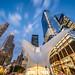 Lower Manhattan Long Exposure by ShutterRunner