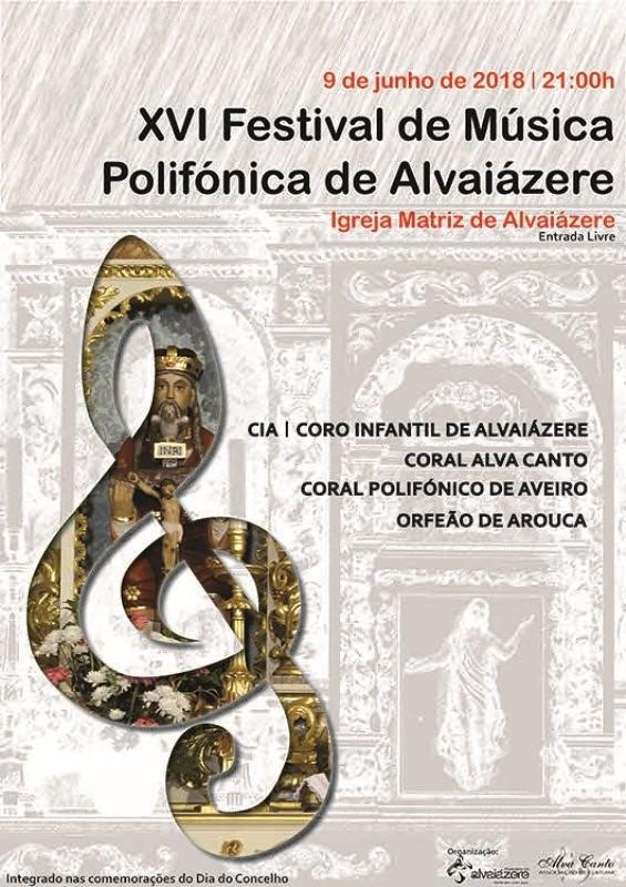 Festival Música Polifónica