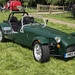 YM15 MWG  Caterham Superseven