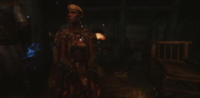 Elven Followers By Afrosamurai At Skyrim Nexus – Migliori Pagine da
