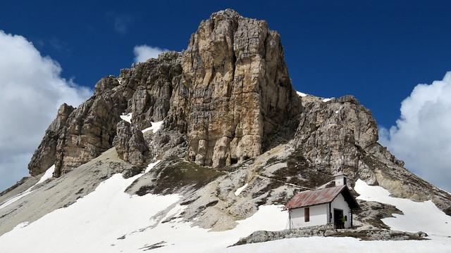 Sasso di Sesto - Trentino-Alto Adige - Italia