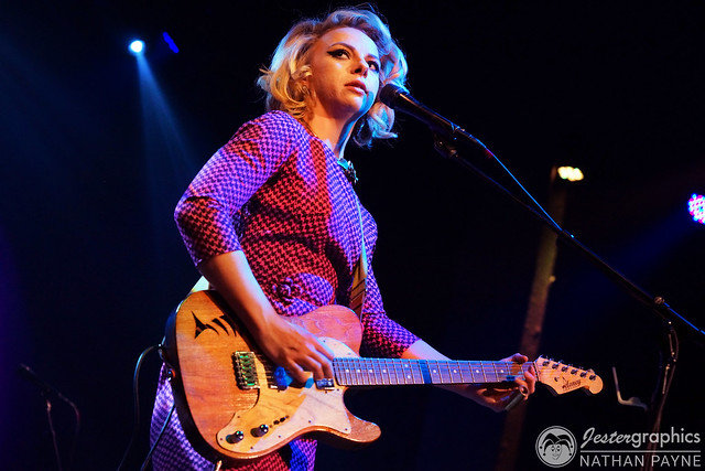 Parklife dc concert and event reviews from our nation 39 s for Samantha fish belle of the west