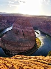Arizona Grand Canyon and Horseshoe Bend