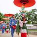 Sumiyoshitaisha Rice Planting Festival