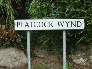 Platcock Wynd