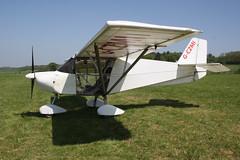 G-CZMI Best Off Skyranger [BMAA/HB/307] Popham 060518
