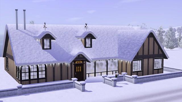 Polêmica sobre a Neve do The Sims 4 Estações