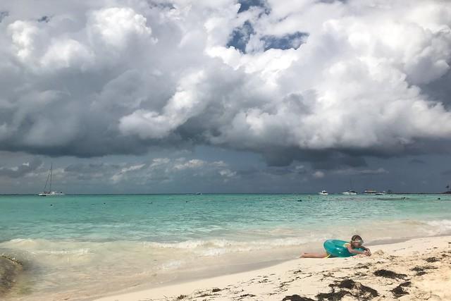 木, 2018-03-08 14:25 - Playa Norte