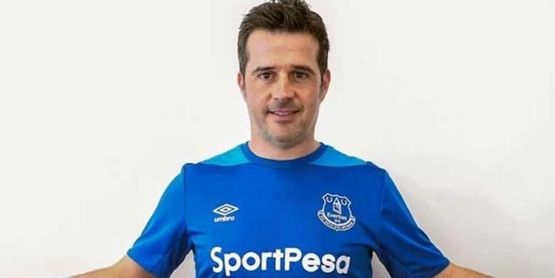 Silva mengakui tekanan tumbuh di Everton