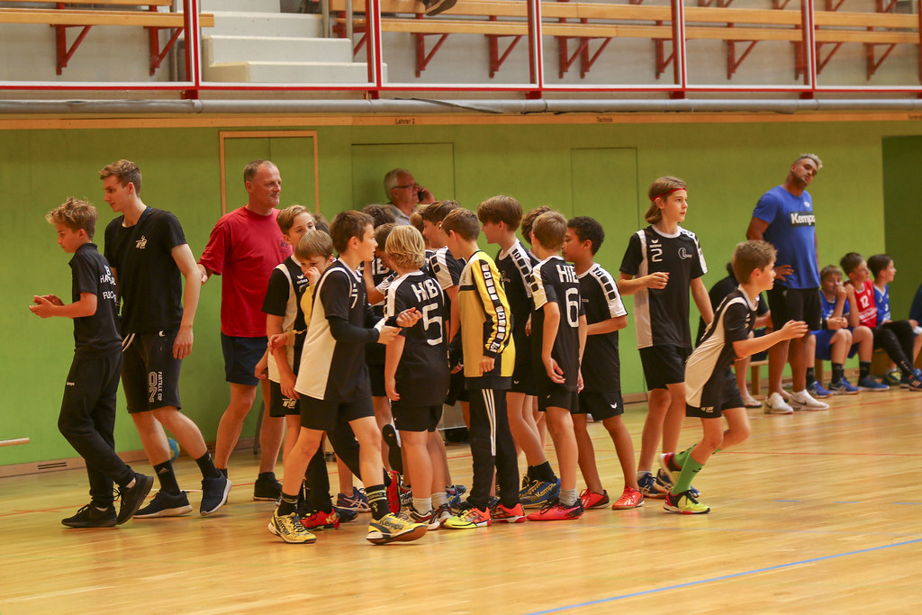 2018-06-02 SC Ferlach-HIB Handball Graz