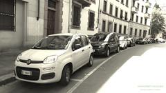 Fiat Panda mk3