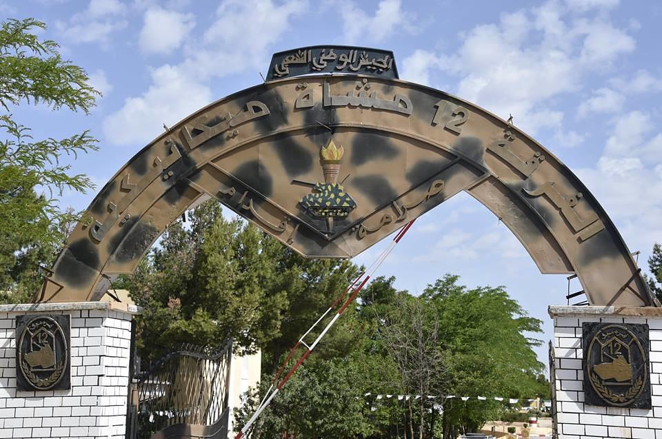 الجزائر : صلاحيات نائب وزير الدفاع الوطني - صفحة 22 27753093527_4a0a4f318c_b