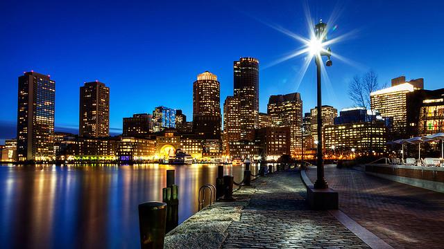 2018 Boston Cyber Security Summit