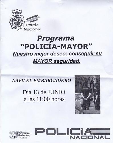 Programa policia mayor1