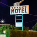 Satellite Motel by D.Spence Photography