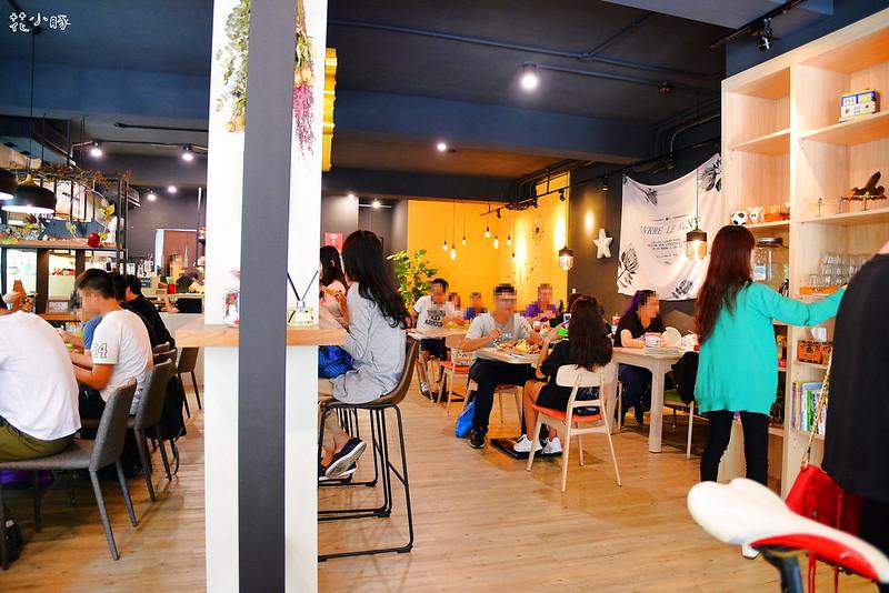 板橋早午餐日日早午餐菜單不限時板橋車站hivi brunch (2)